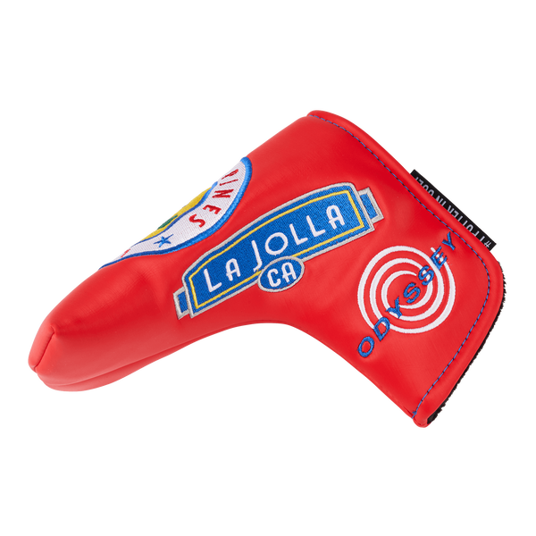 Limited Edition June Major Blade Headcover - View 4
