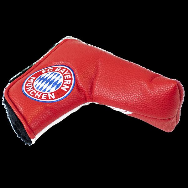 FC Bayern Blade Headcover - View 1