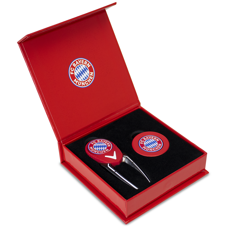 FC Bayern IBOX - Featured