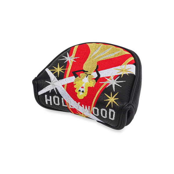 Odyssey Hollywood Mallet Headcover - View 1