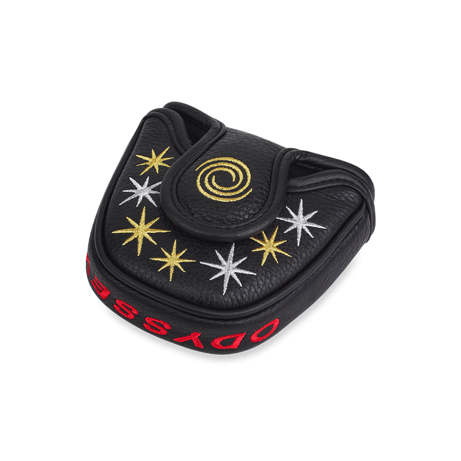 Odyssey Hollywood Mallet Headcover - View 3