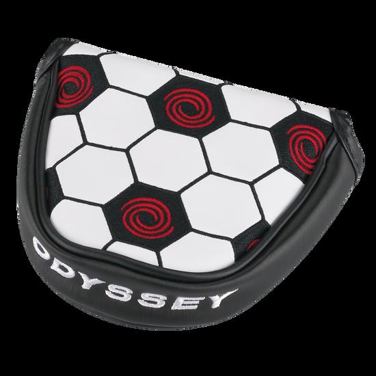 Odyssey Soccer Mallet Headcover