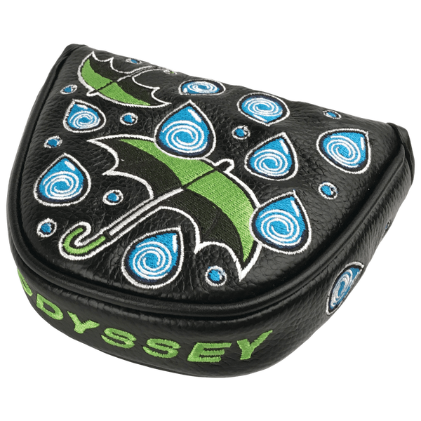 Odyssey Make It Rain Small Mallet Headcovers - View 1