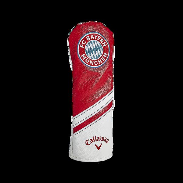FC Bayern Hybrid Headcover - View 1