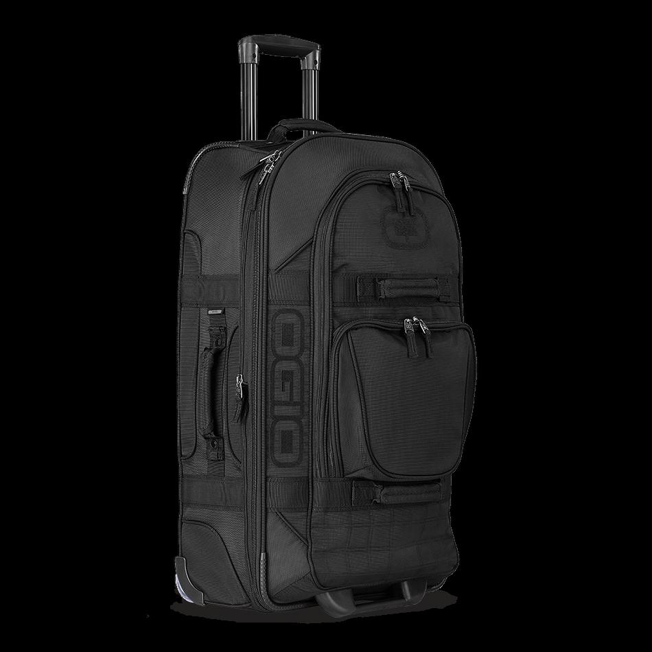 Terminal Travel Bag - Featured