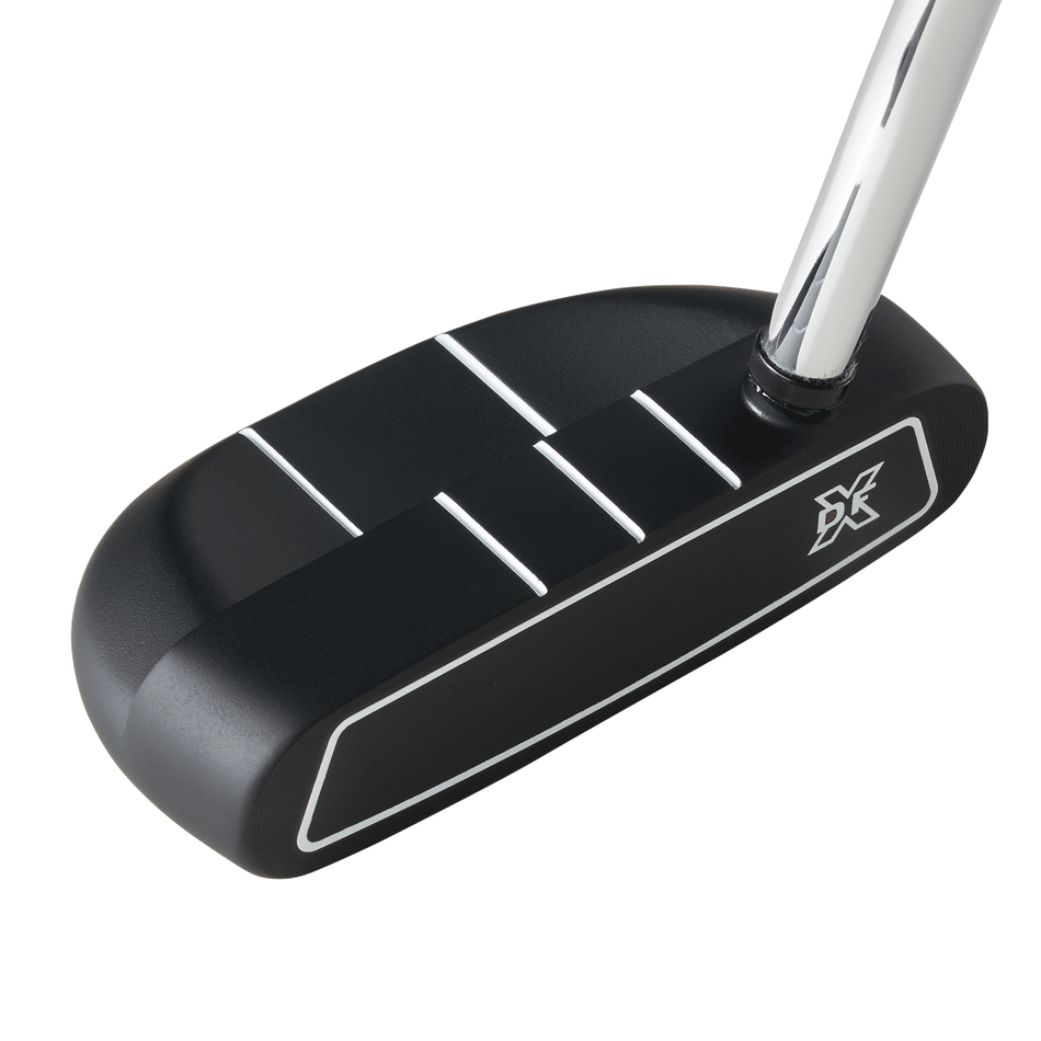 DFX Rossie Putter - Featured