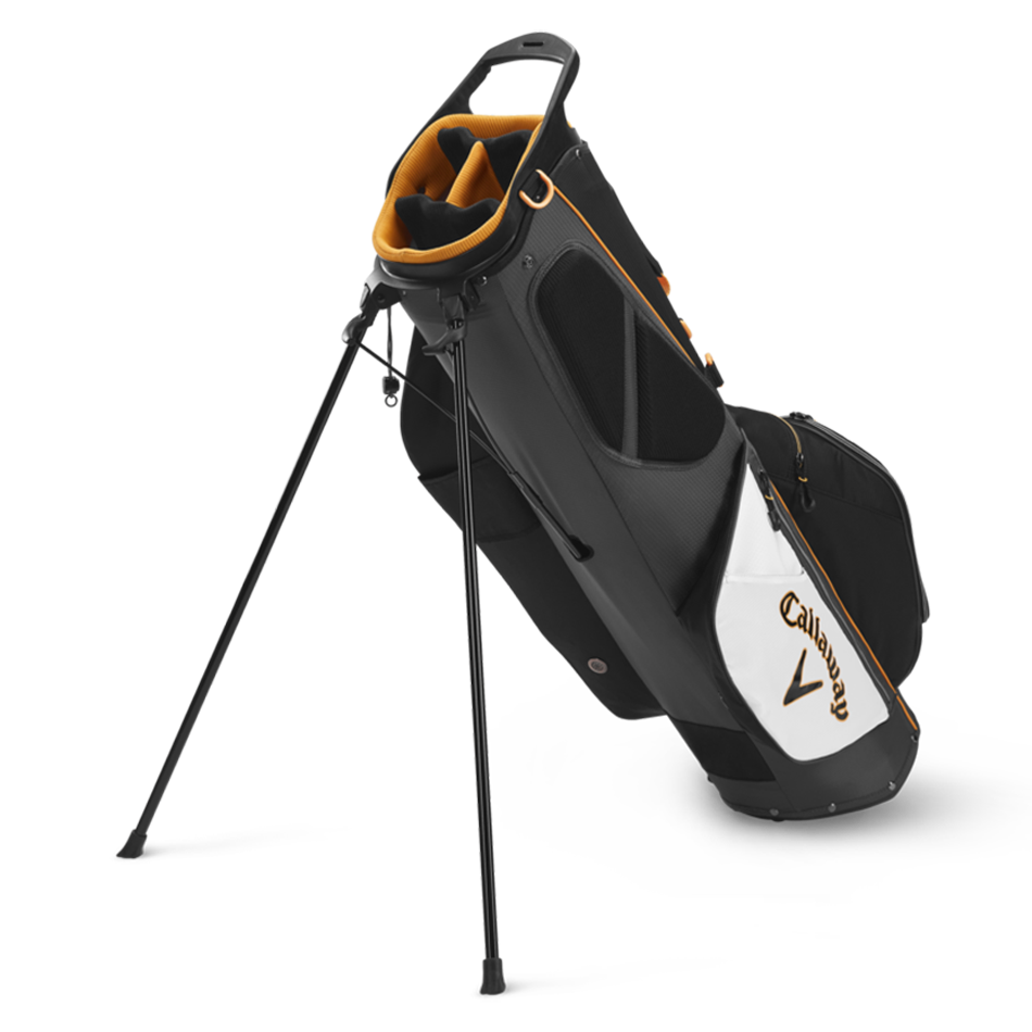 Fairway C Double Strap Stand Bag - View 2