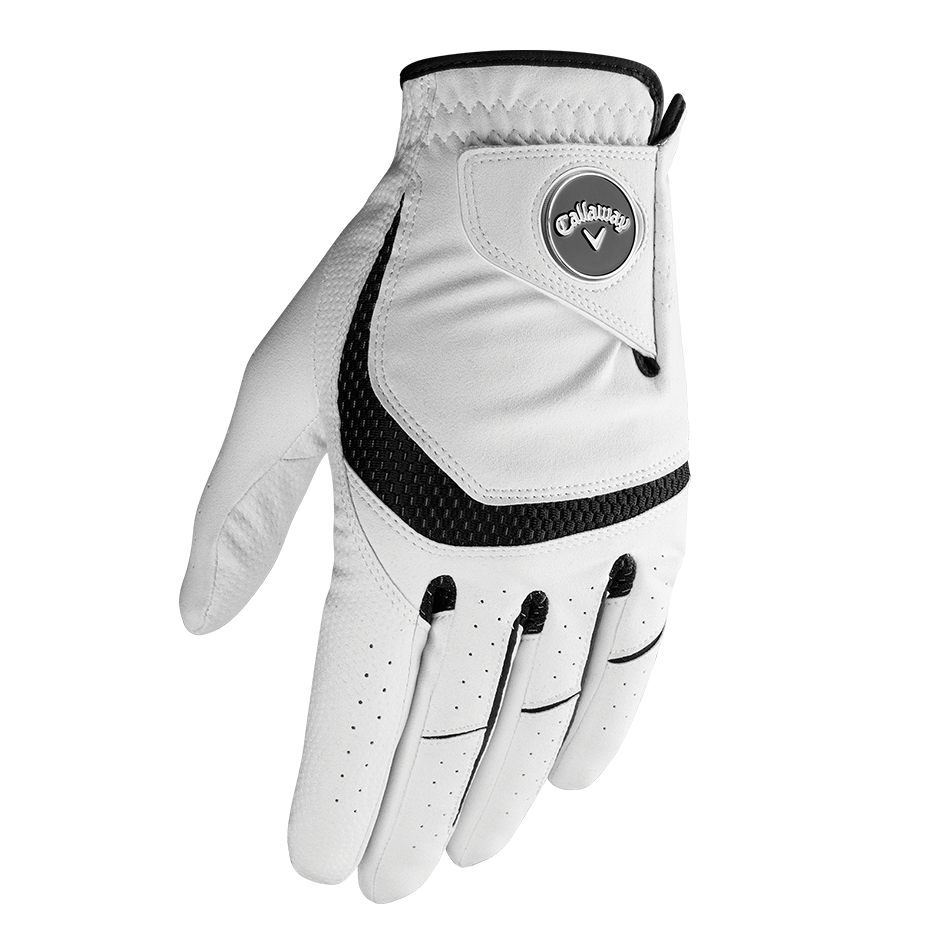 Syntech Gloves - Featured