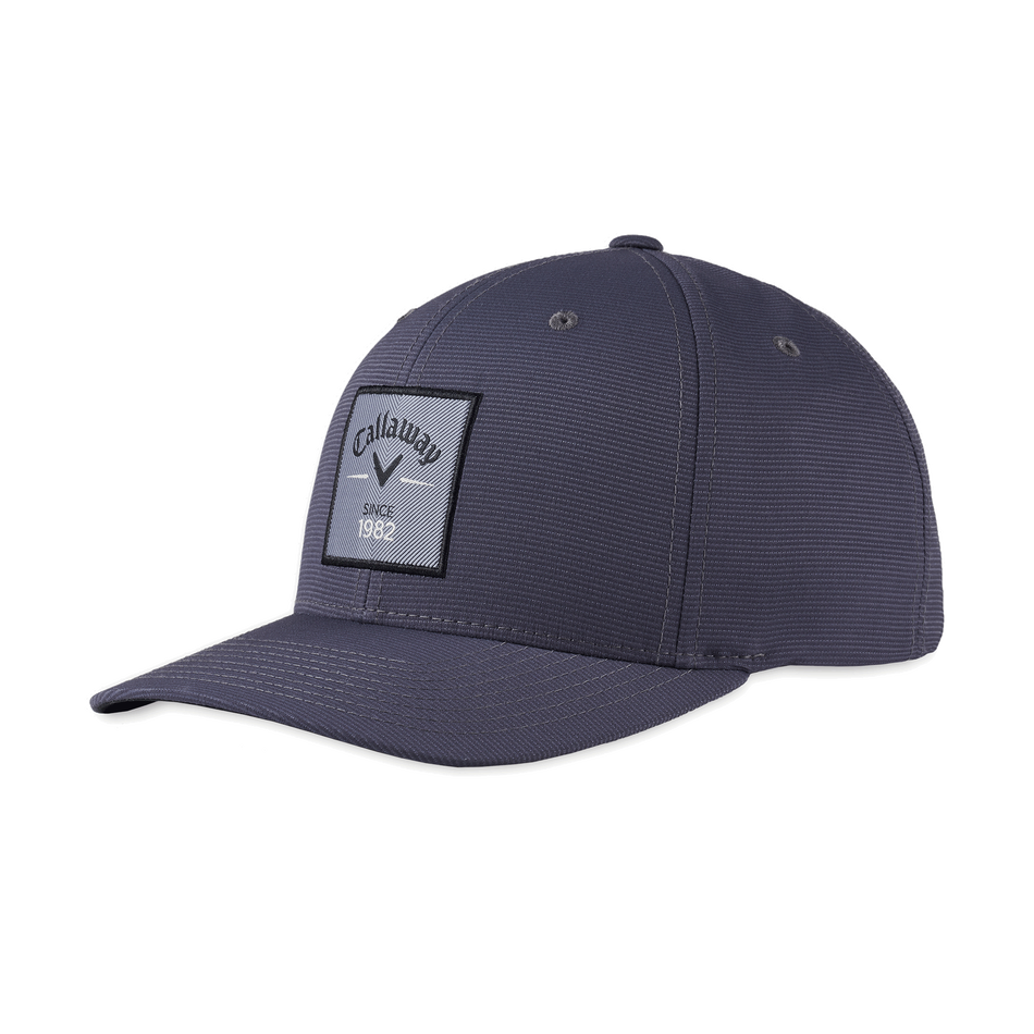 Rutherford FLEXFIT® Snapback - View 4