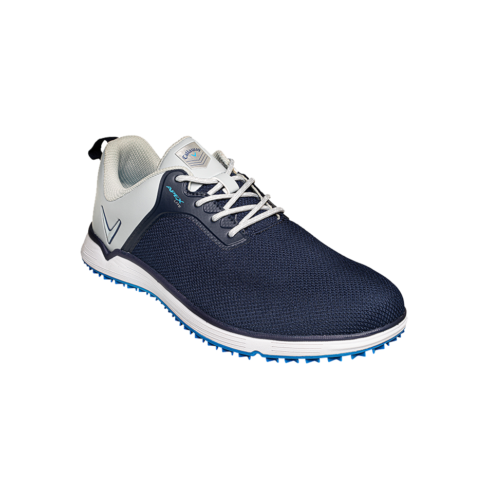 Men's Apex Lite Golf Shoes - View 2