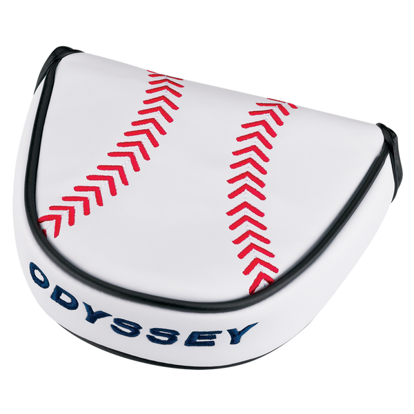 Odyssey Baseball Mallet Headcover - View 1