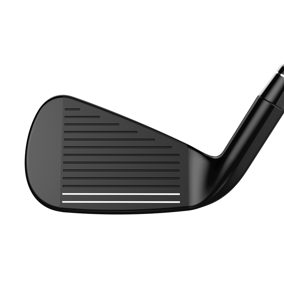Epic Forged Star Irons - View 3