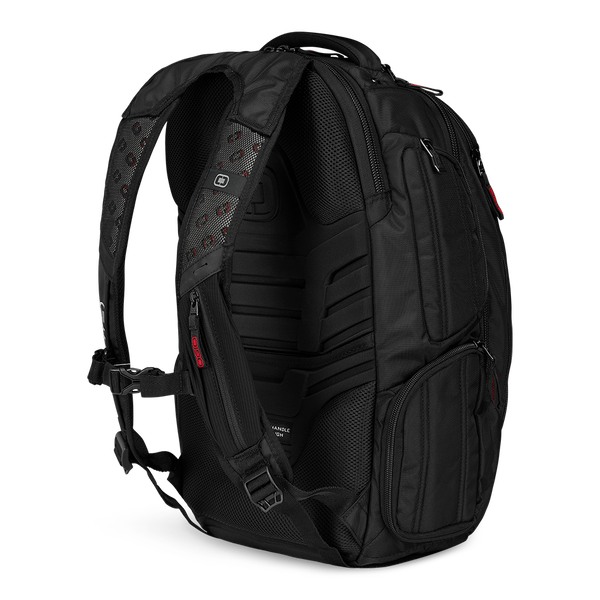 Renegade RSS Laptop Backpack - View 4