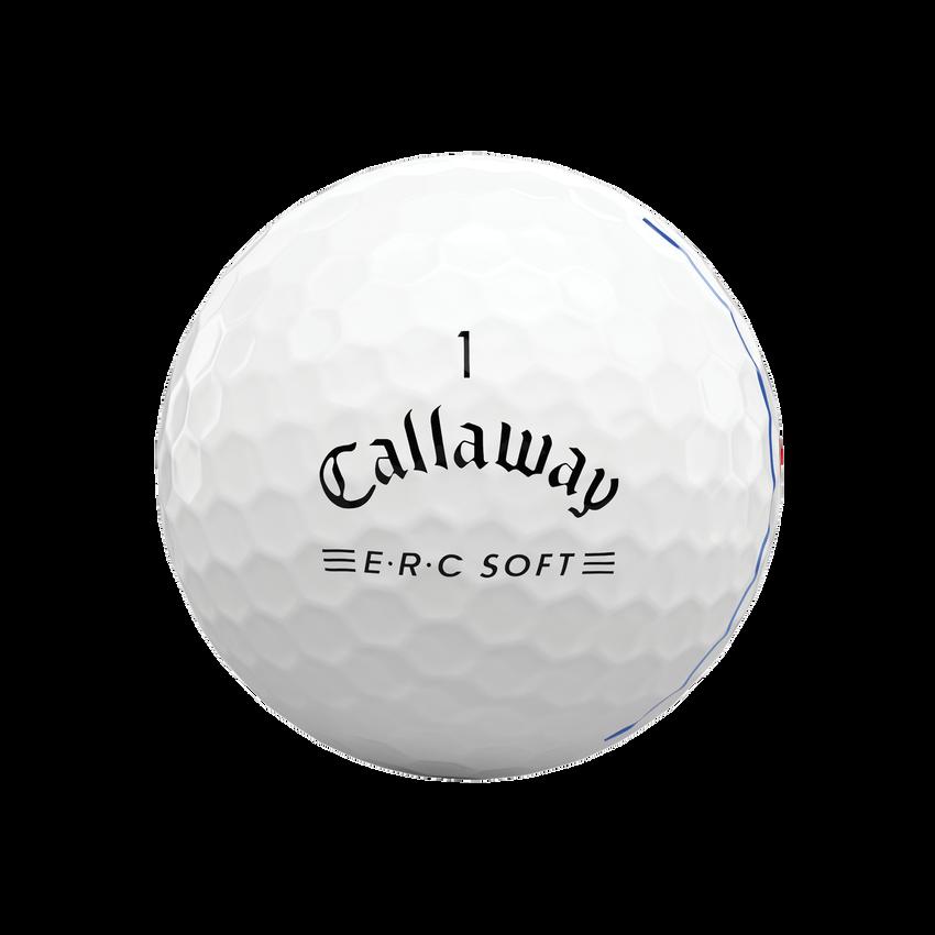 E•R•C Soft Golf Balls - View 3