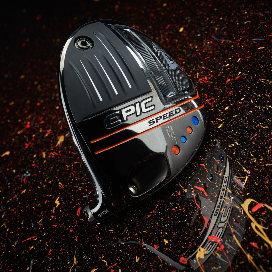 Epic Speed Callaway Customs Drivers - Featured