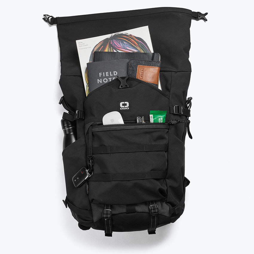 ALPHA Convoy 525r Backpack - View 7