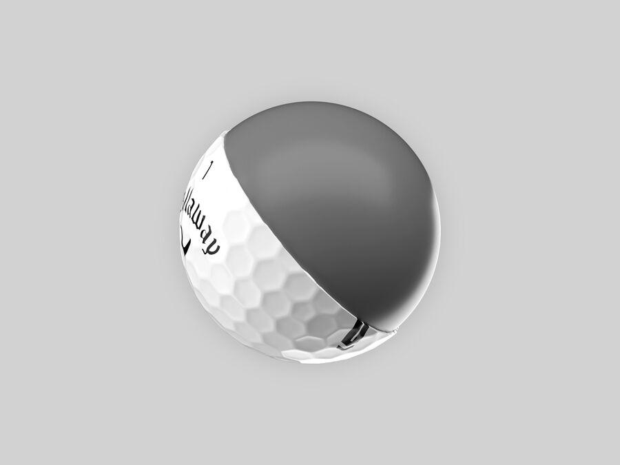 Callaway Supersoft MAX Golf Balls - Featured