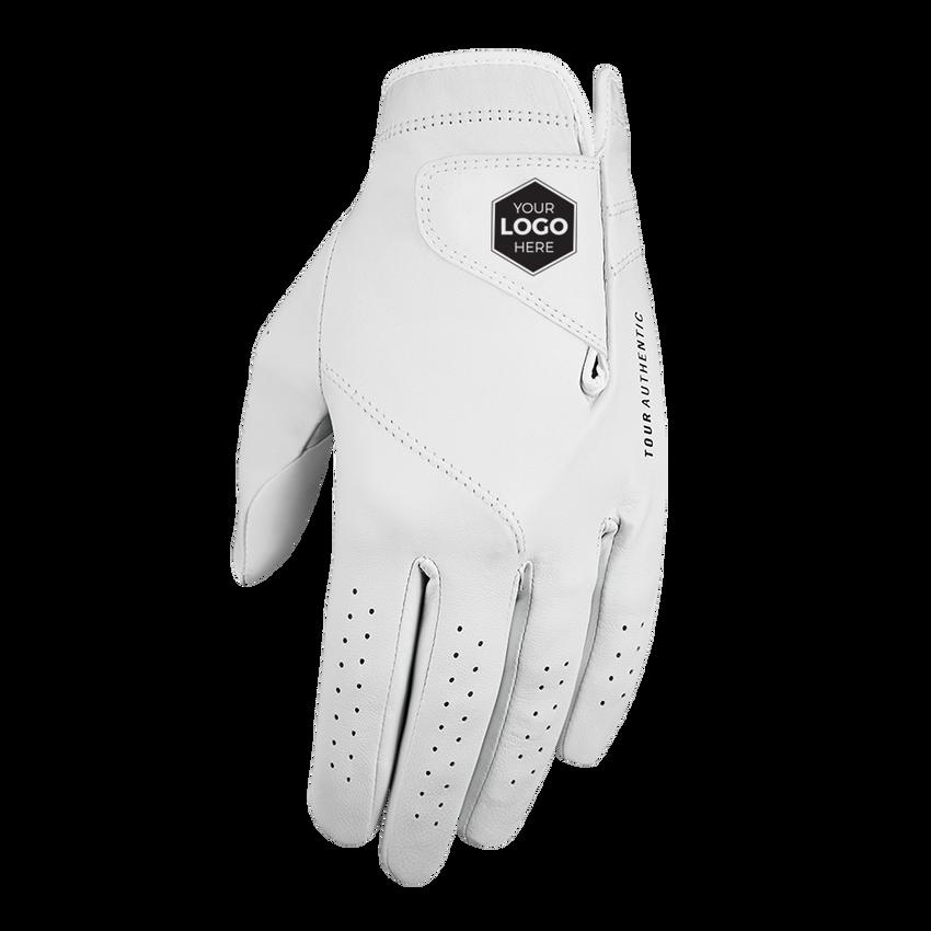 Tour Authentic Logo Gloves - View 1
