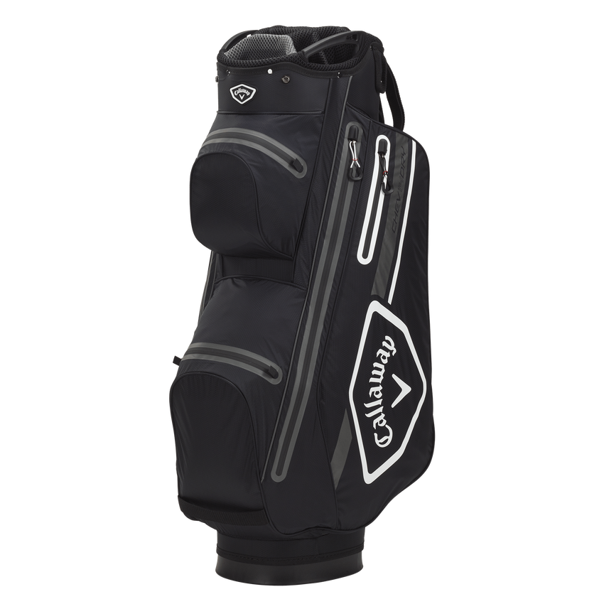 Chev 14 Dry Cart Bag - View 1