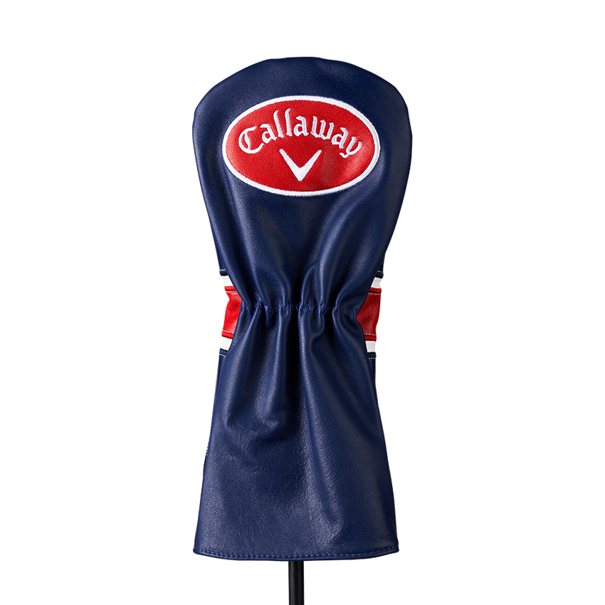 Union Jack Driver Headcover - View 2