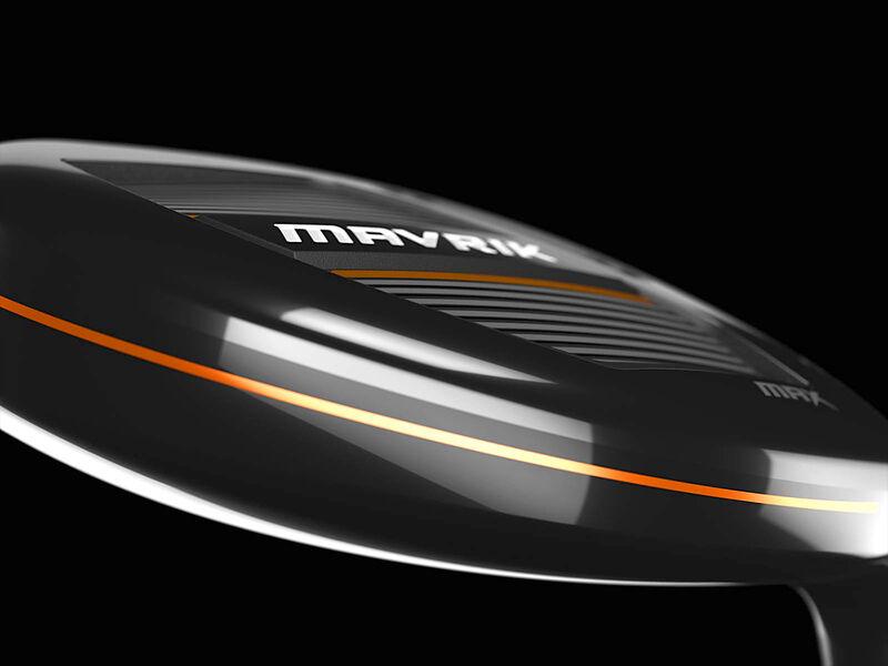 MAVRIK MAX Hybrids - Featured