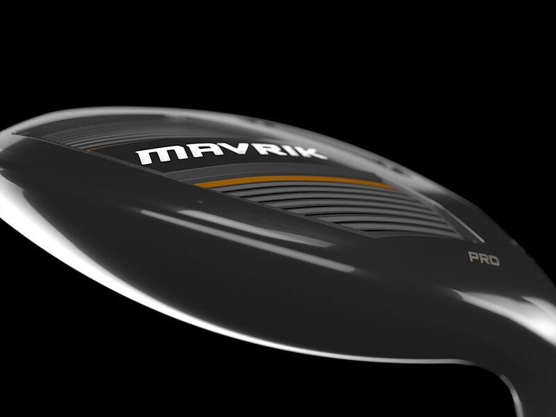 MAVRIK Pro Hybrids - Featured
