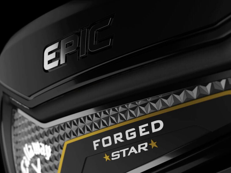 Epic Forged Star Irons - Featured