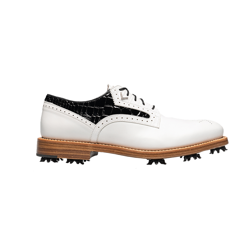 Men's Italia Series Classic S Golf Shoes - View 1