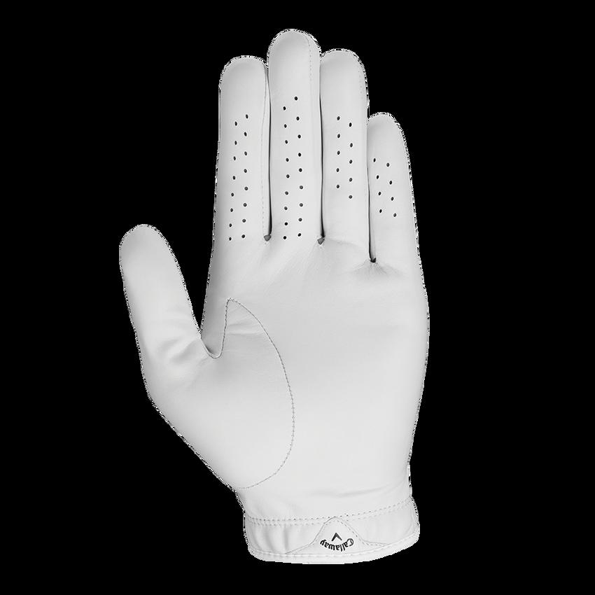 Tour Authentic Logo Gloves - View 2