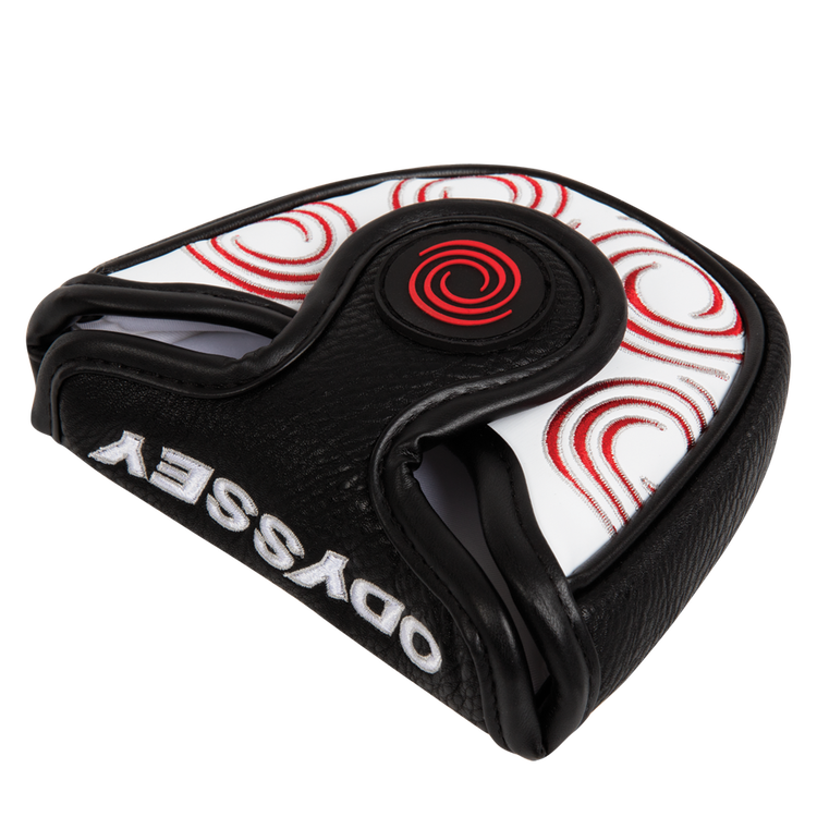 Odyssey Tempest II Mallet Headcover - View 2