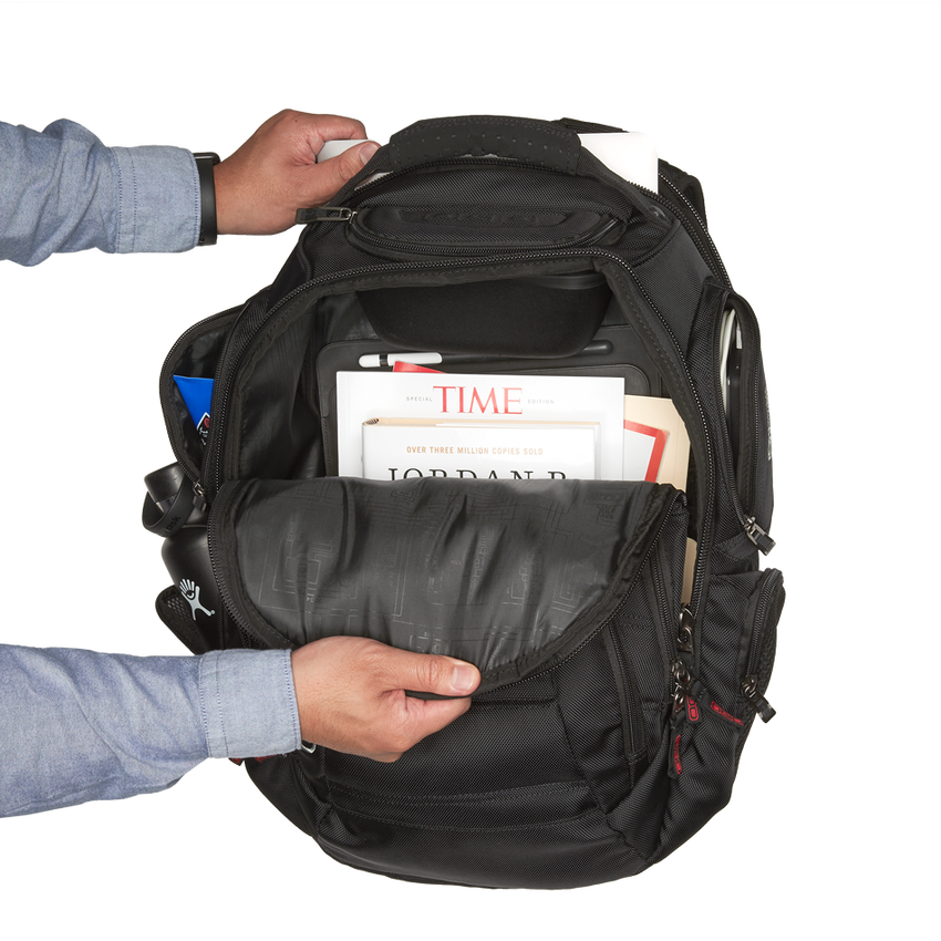 Gambit Laptop Backpack - View 7