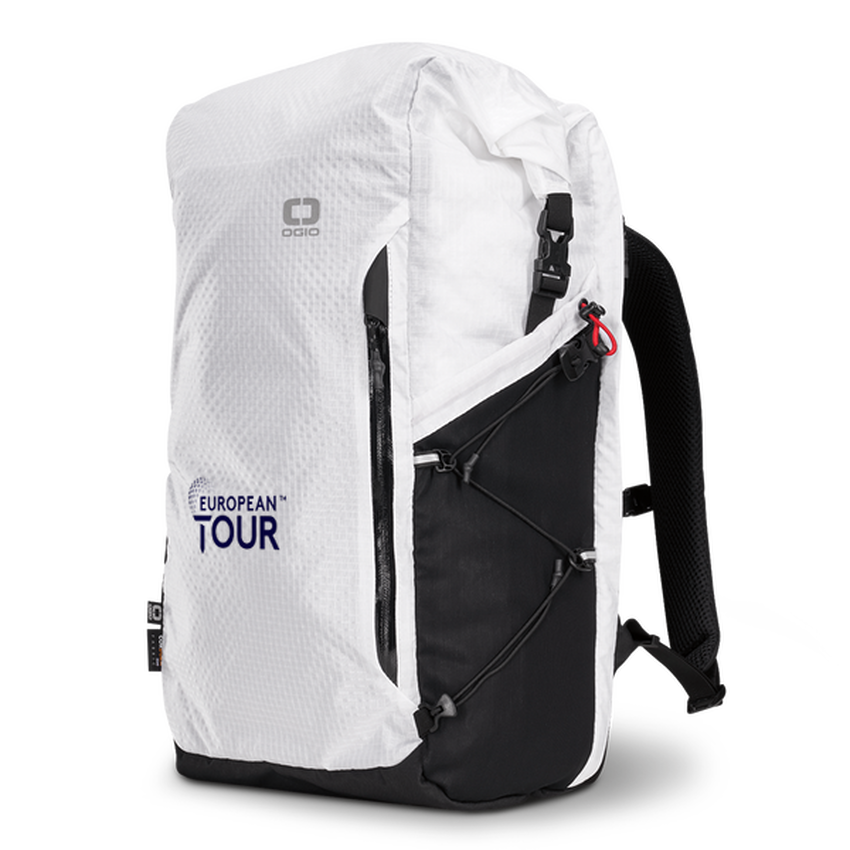 OGIO X European Tour Limited Edition Fuse Roll Top Backpack 25 - View 2