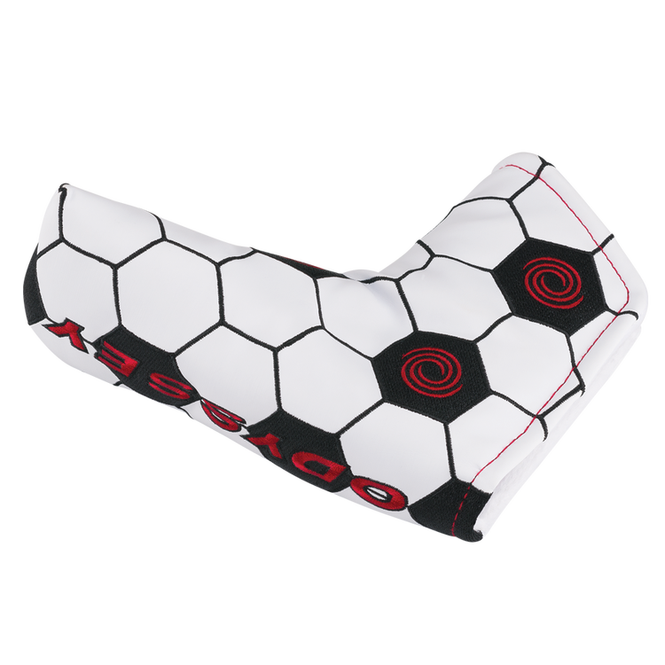 Odyssey Soccer Blade Headcover - View 2