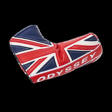 Union Jack Blade Headcover