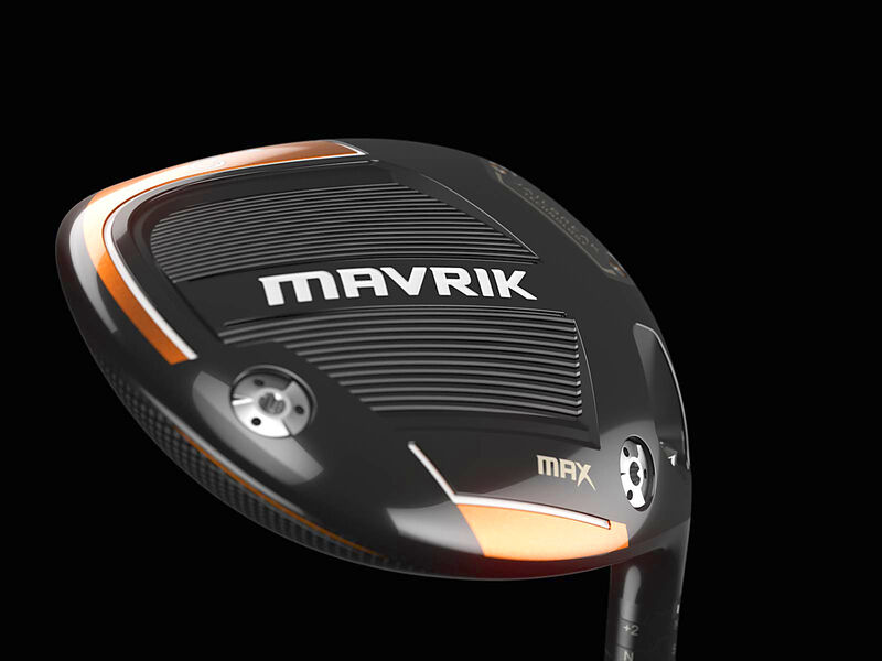 MAVRIK MAX Drivers - Featured