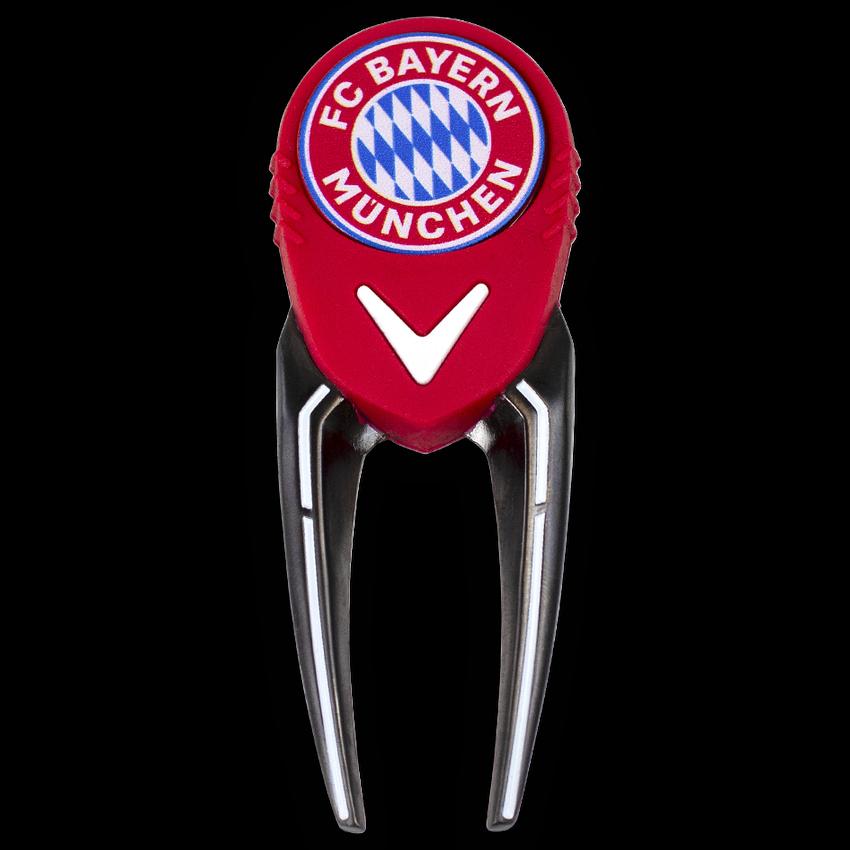 FC Bayern Divot Tool - View 1