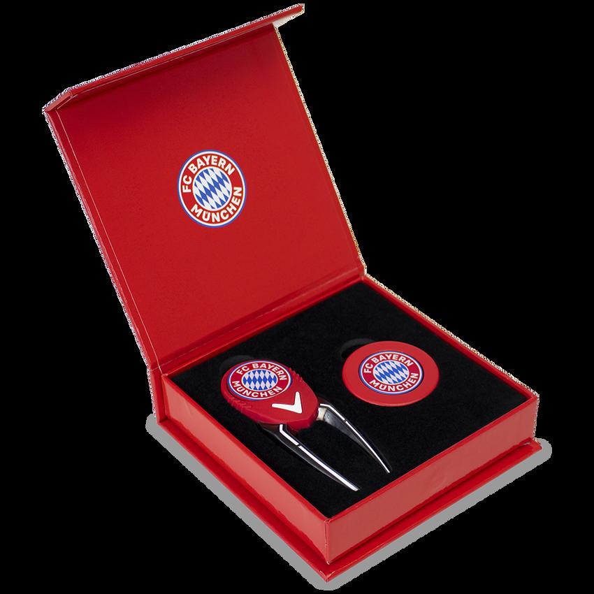FC Bayern IBOX - View 1