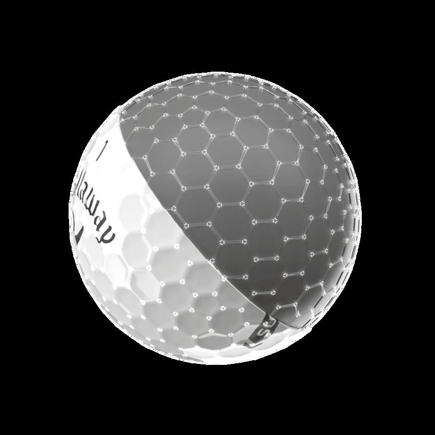 Callaway Supersoft Golf Balls - View 4