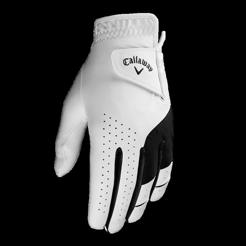 Weather Spann Gloves - View 1