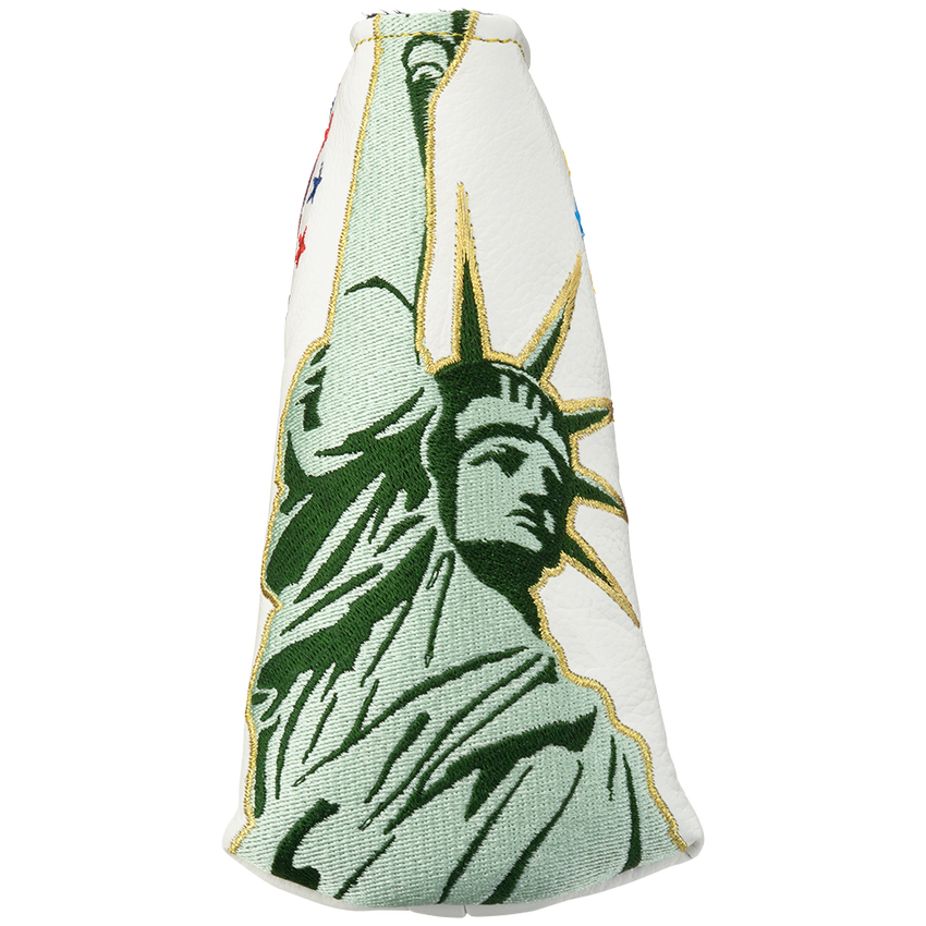 Limited Edition President's Cup Blade Headcover - View 3