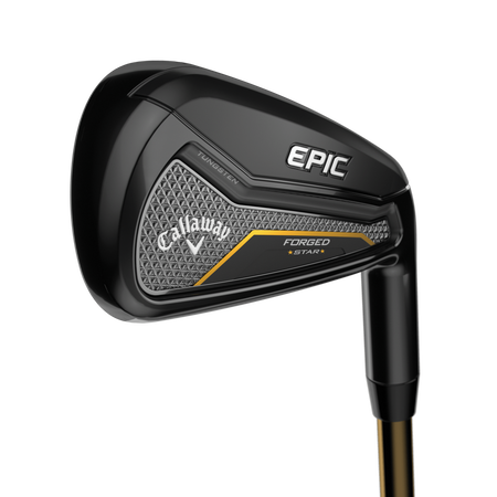 Women's Epic Forged Star Irons