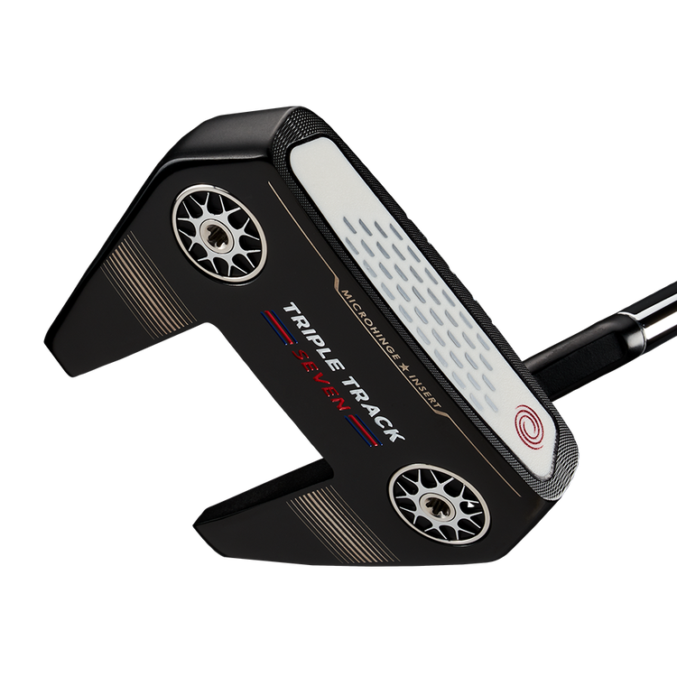 Triple Track Seven S Putter - View 4