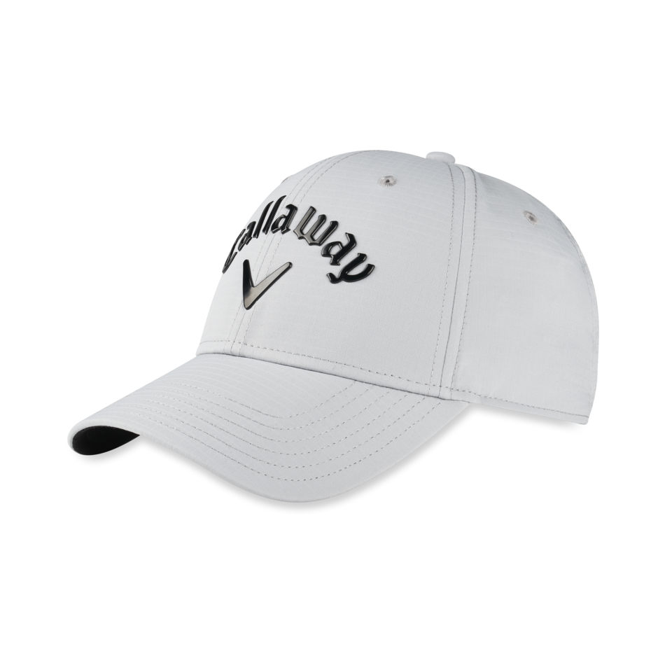 Liquid Metal Cap - Featured