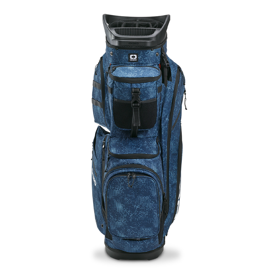 CONVOY SE Cart Bag 14 - View 3