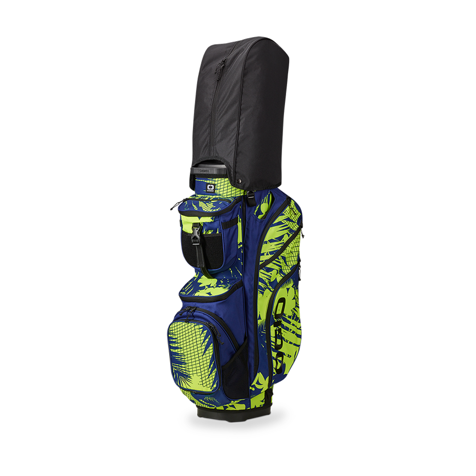 CONVOY SE Cart Bag 14 - View 5