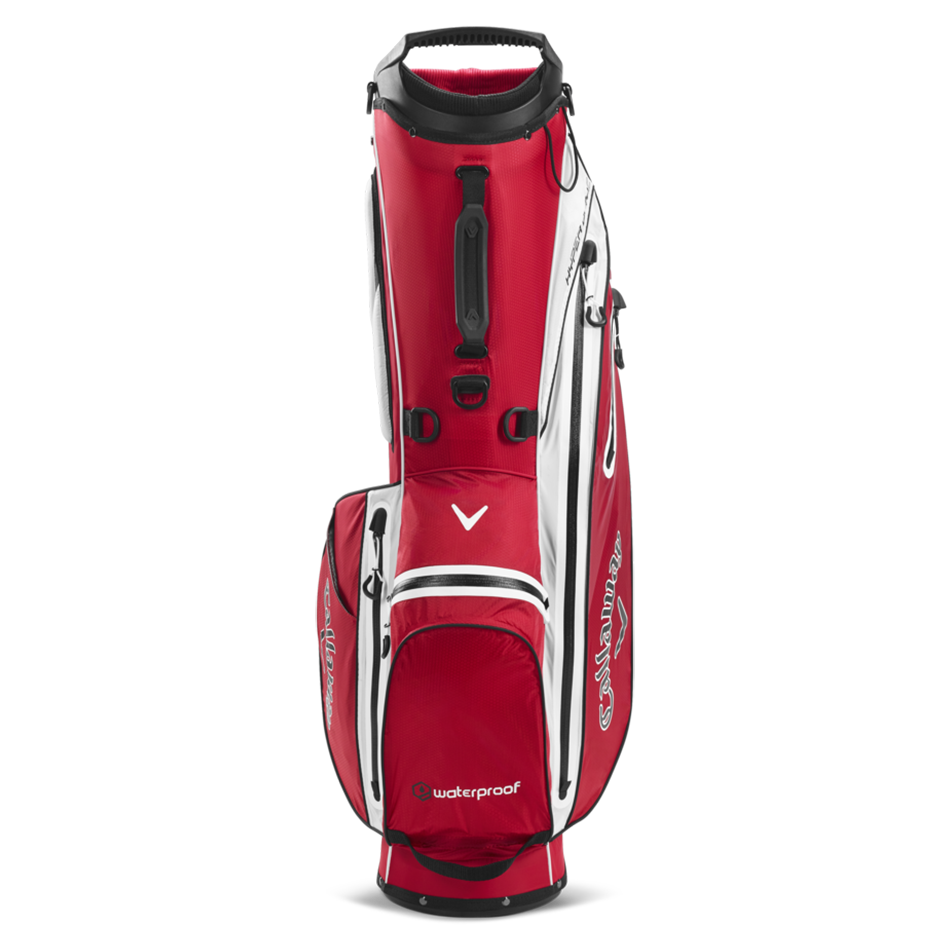 Hyper Dry C Double Strap Stand Bag - View 3