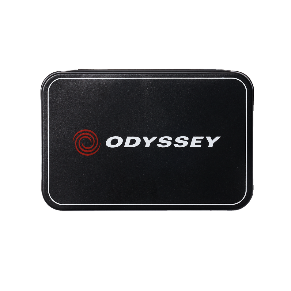 Odyssey Weight Kit - Featured