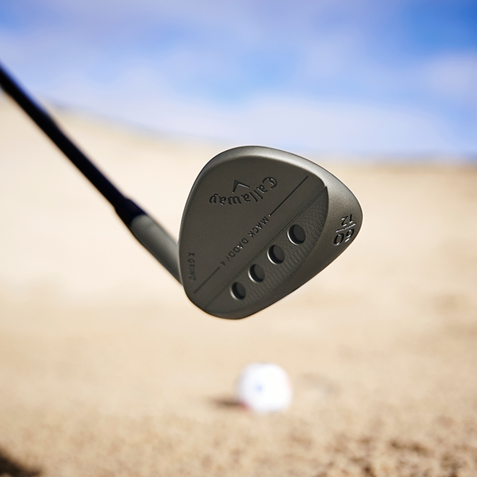 Limited Edition MD4 Tactical Wedges - View 5