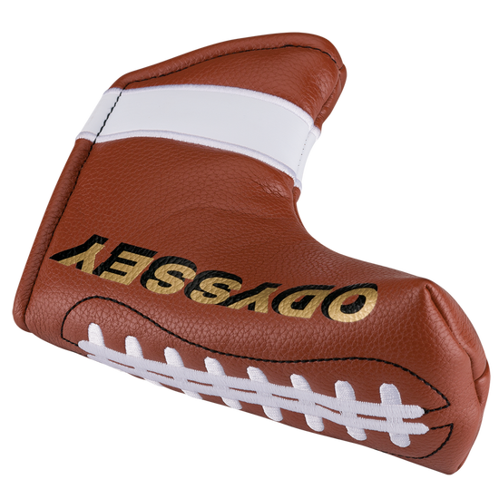 Odyssey Football Blade Headcover