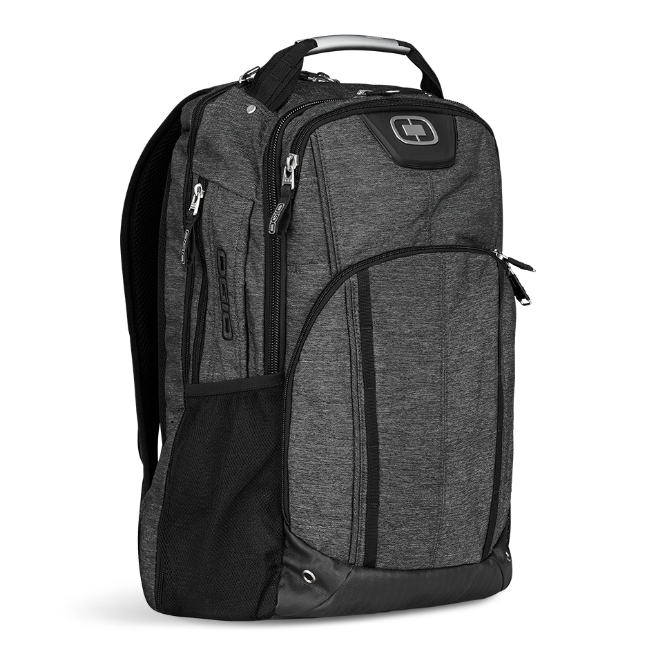 Axle Laptop Backpack - Featured